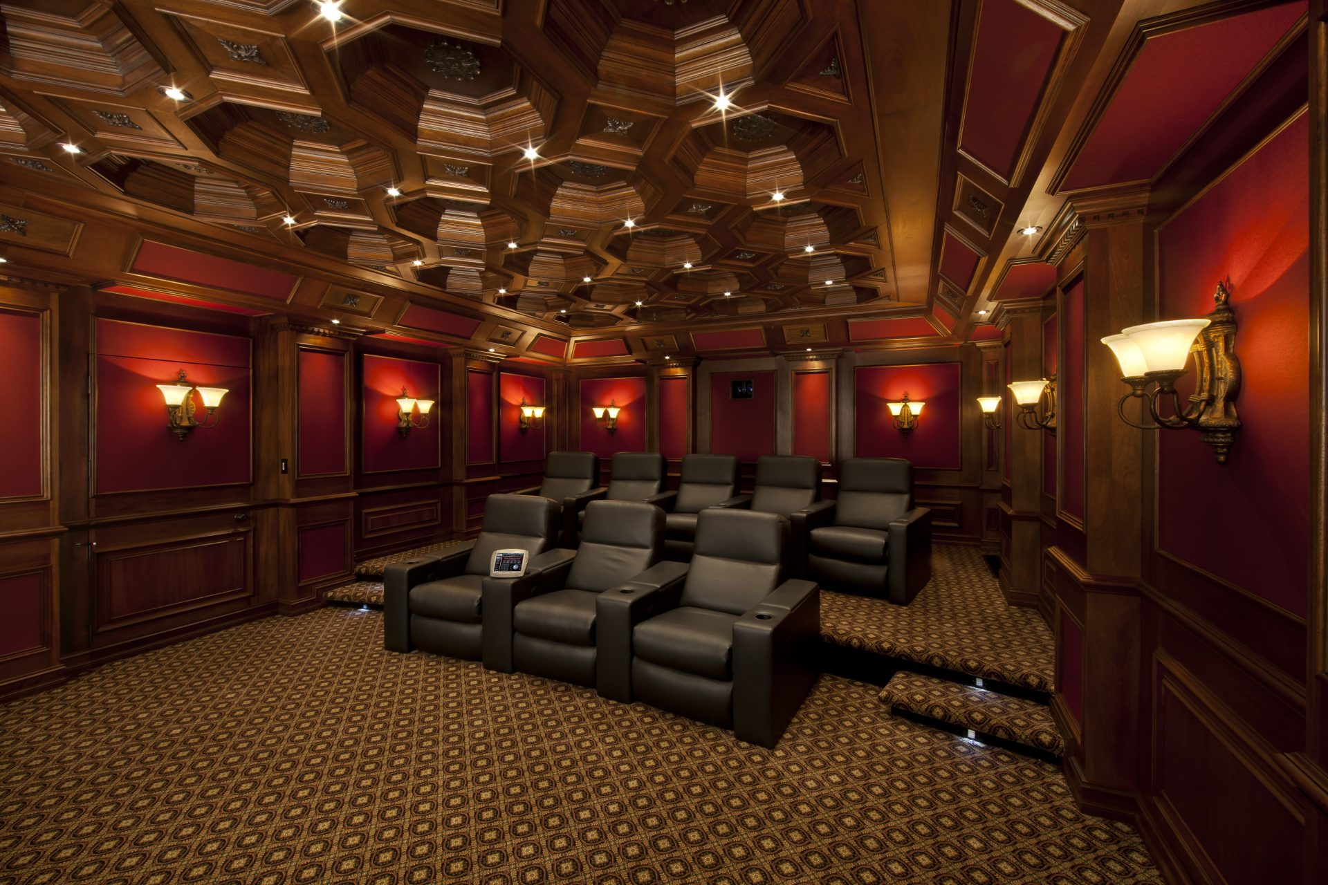 The Importance of Home Theater Acoustic Design
