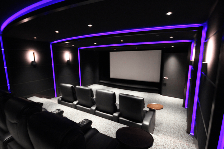 Best Demo Room in the World